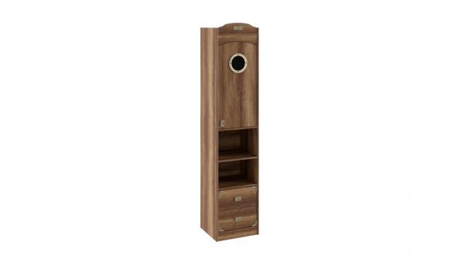 Шкаф комбинированный с иллюминатором «Навигатор»